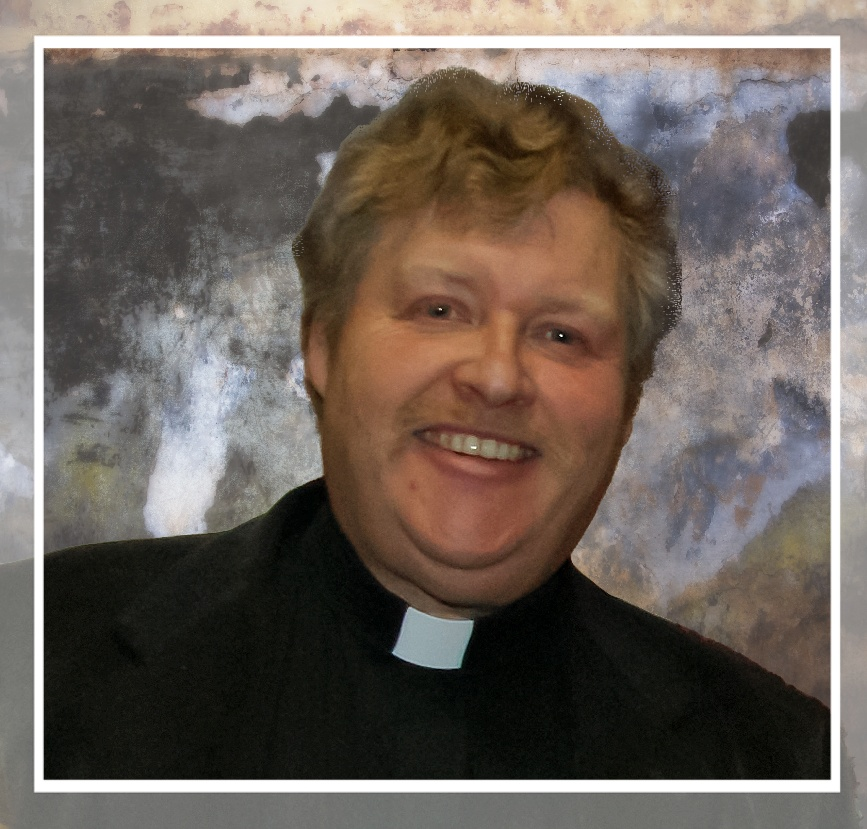 Rev. Andrew Human